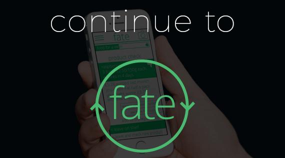 Fate-Contiune